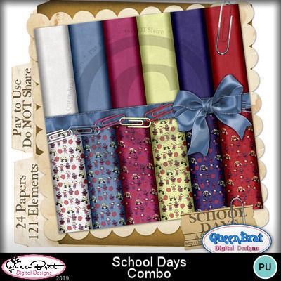 Schooldays-5