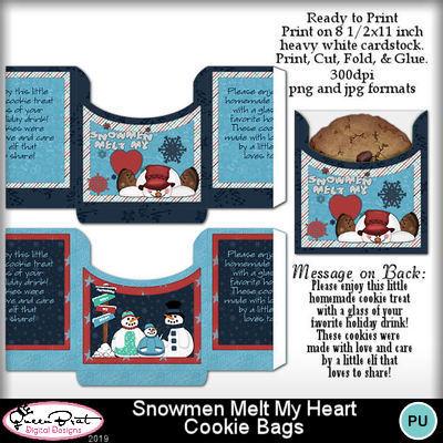 Snowmenmeltmyheartcookiebags-1