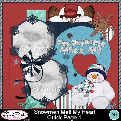 Snowmenmeltmyheartqp1