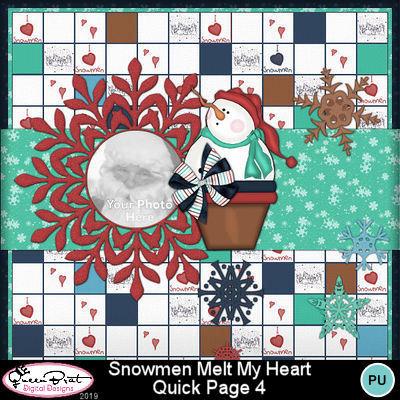 Snowmenmeltmyheartqp4