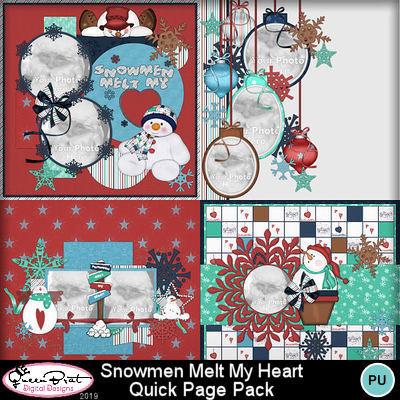 Snowmenmeltmyheartqppack1-1