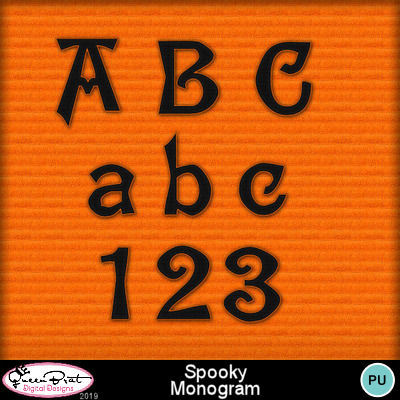 Spookymonogram-1