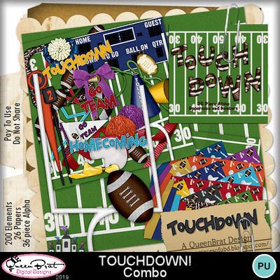 Touchdown-1
