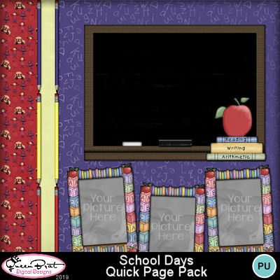 Schooldays_qppack1-4