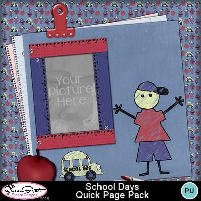 Schooldays_qppack1-5