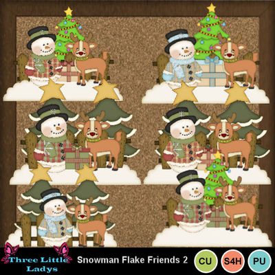 Snowman_flake_friends--tll-2