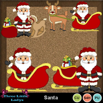 Santa--tll