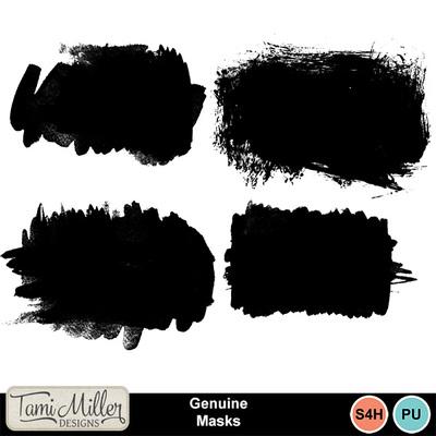 Tmd_genuine_masks
