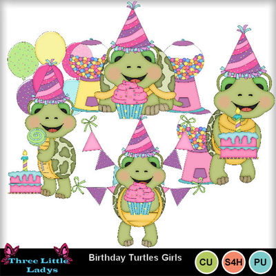 Birthday_turtles_girls--tll