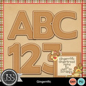 Gingerrific_alphabet_small