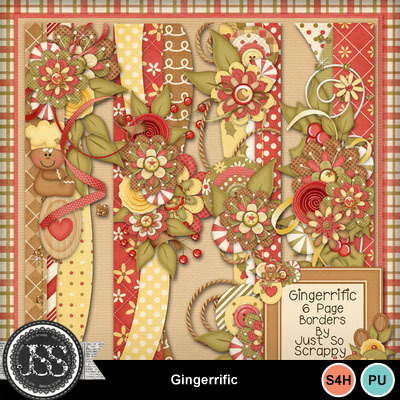 Gingerrific_page_borders