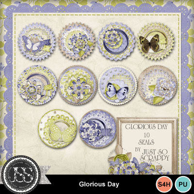 Glorious_day_cluster_seals