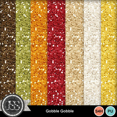Gobble_gobble_glitter_papers