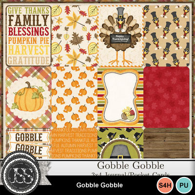 Gobble_gobble_journal_cards