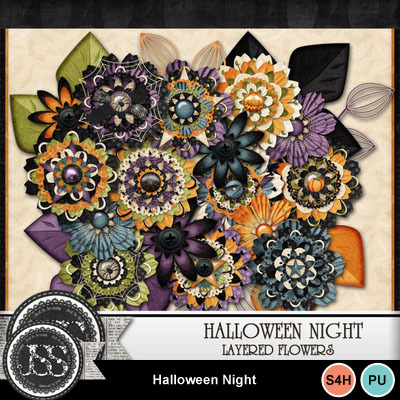 Halloween_night_flowers