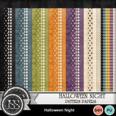 Halloween_night_pattern_papers