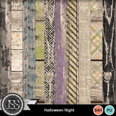 Halloween_night_wood_papers