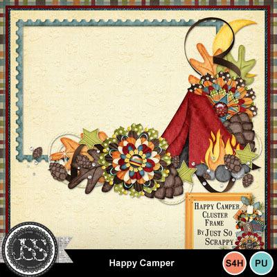 Happy_camper_cluster_frame