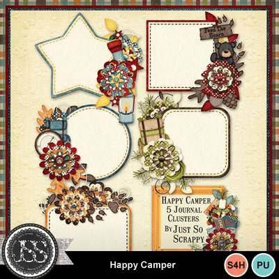 Happy_camper_journal_clusters