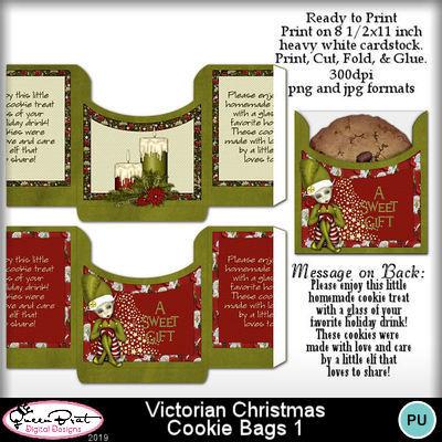 Victorianchristmascookiebags-1