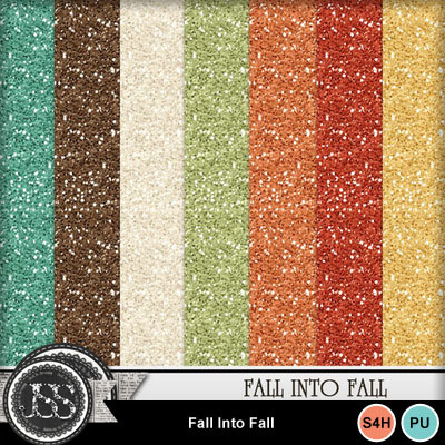 Fall_into_fall_glitter_papers