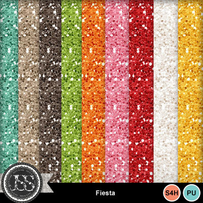 Fiesta_glitter_papers