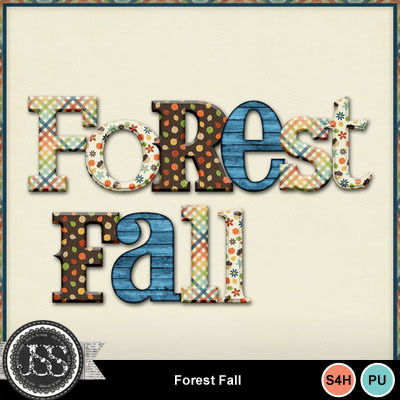 Forest_fall_alphabets