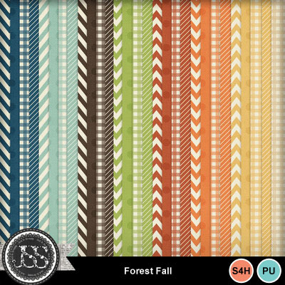 Forest_fall_pattern_papers