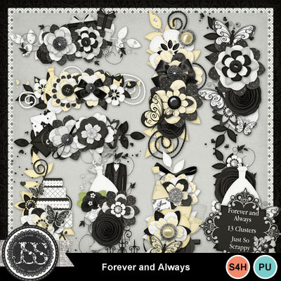 Forever_ad_always_clusters