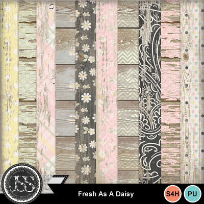Fresh_as_a_daisy_wood_papers