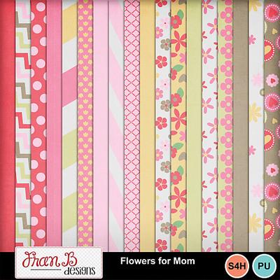 Flowersformom3