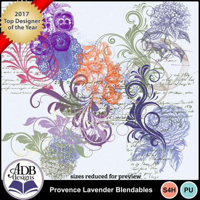 Provencelavender_blends