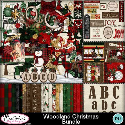 Woodlandchristmas_bundle1-1