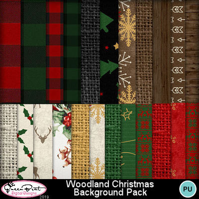 Woodlandchristmas_paperpack1-1
