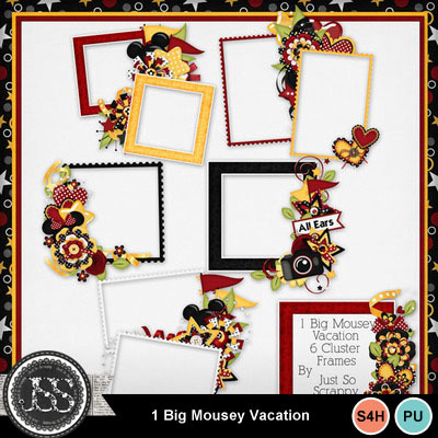 1_big_mousey_vacation_cluster_frames