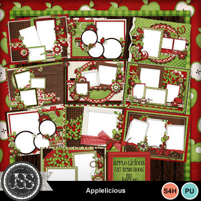 Applelicious_brag_book