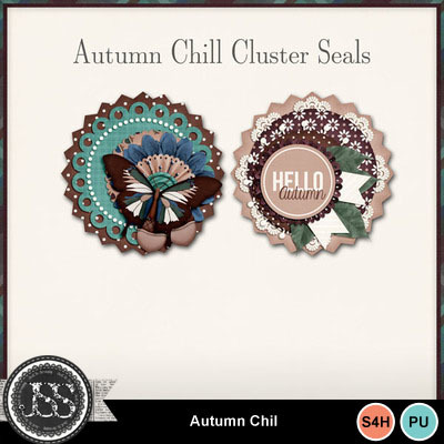 Autumn_chill_cluster_seals