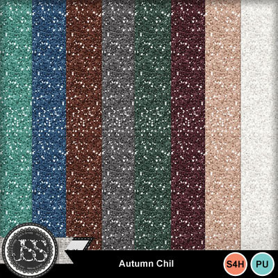 Autumn_chill_glitter_papers