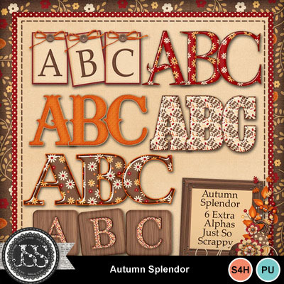 Autumn_splendor_alphabets