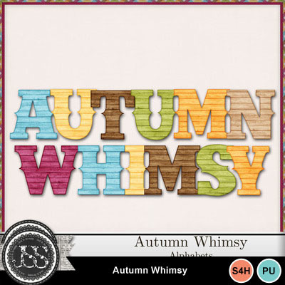 Autumn_whimsy_alphabets