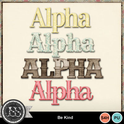 Be_kind_alphabets