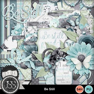 Be_still_kit