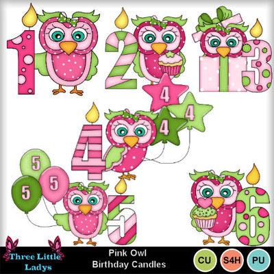 Pink_owl_birthday_candles--tll
