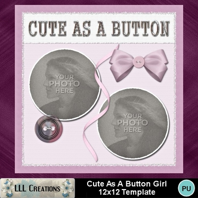 Cute_button-girl-template-001a