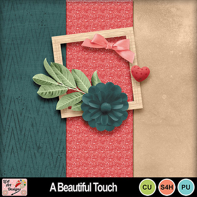 A_beautiful_touch_preview