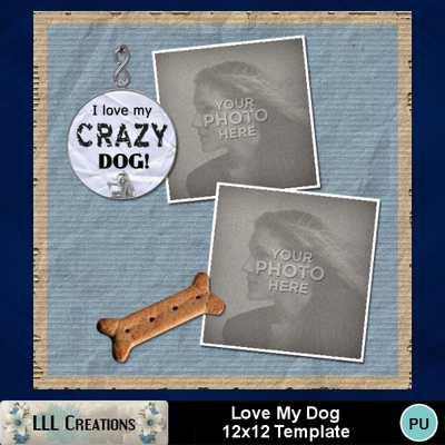 Love_my_dog_template-001a