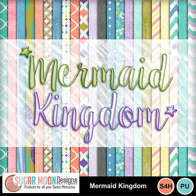 Sugarmoon_mermaidkingdom_monogram