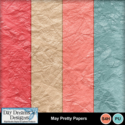 Mayprettypapers