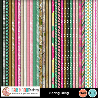 Springbling_backgrounds