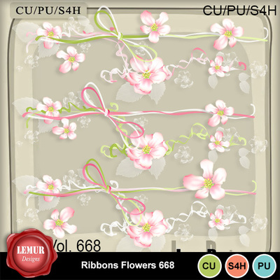 Ribbons_flowers668